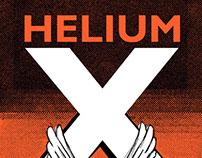 Heluim X