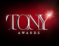 Tony Awards 2016