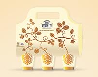 Kit Degustazione Poretti - EXPO 2015