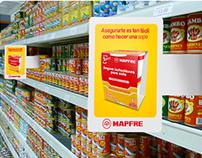 MAPFRE™ | Seguridad instantanea