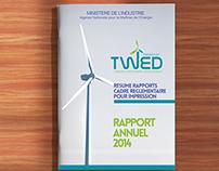 Projet Éolien en Tunisie {PNUD}