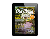 Old House Journal Digital Edition - May 2015