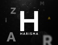 Harizma | Production Studio Identity & Web