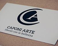 Caponi Italian Painter