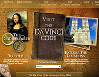 The Da Vinci Code Experience / VisitBritain