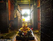 Varanasi Soul