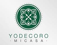Yodecoromicasa - Logo Design