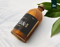tea& - Branding