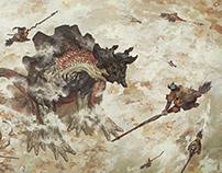 Desert Emperor