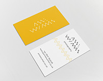 Anne Wyman \ Branding