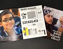 BASIS.ed Outcomes Magazine