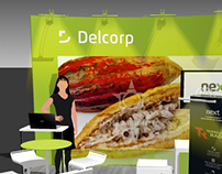 Delcorp/ Stand