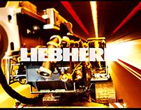 Liebherr Deep Foundation Equipment Film