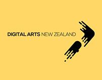 Digital Arts New Zealand