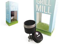 Grill Mill Seasoning