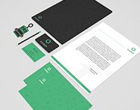 kodein - Rediseño de logo - Branding