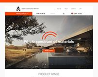 Avanta build materials eStore