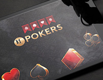 Poker Board Game