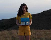 "Nina Fernandes ""Cruel"" - Music Video"