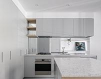 Carlton Apartment – aka Kathryn by Tom Eckersley Archit