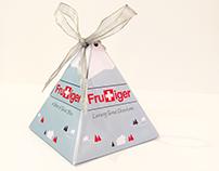 Swiss Chocolate Packaging - Branding