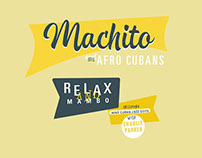 Machito relax and mambo