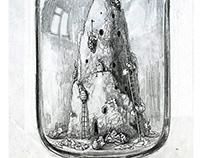 the city termites