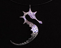 Mojo Creations Stainless Jewellery Laser Cut Vector