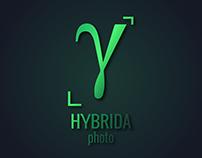 HYBRIDA PHOTO Logo
