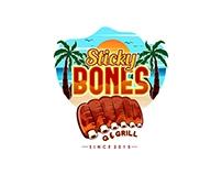 Sticky Bones