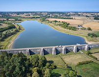 BARRAGES-RESERVOIRS | FRANCE