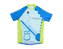 Canyon Ranch Cycling Jersey