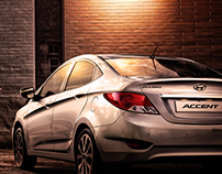 Hyundai Accent /New Fuel System