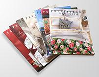 Pottery Barn Print Catalog