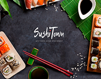 SushiTown