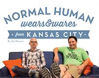 Normal Human