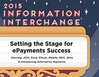 Information Interchange 2015