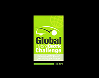 Global Hybrid Electric Challenge