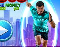 Chad Focus | Game screen design