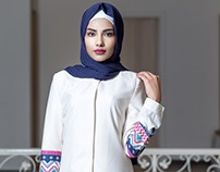 Islamic Fashion 2017 Summer Collection