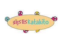 Rebranding and Packaging of Katakito Egyptian Chocolate