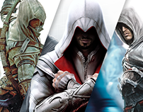 Assassin's Creed Bundle - Marketing Refresh