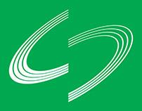 Logo i branding dla firmy Spomasz Pleszew SA