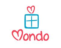 Mondo Gifts | Branding