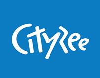 Cityzee Identity Design