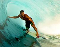 Surf Campaign Alpinestars