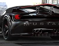 Mustang Teaser Trailer