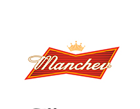 Famous Logo With Your Name - Budweiser