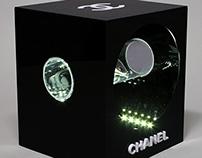 Chanel Sunglass Case