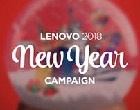 Lenovo / New Year